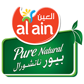 Al Ain Pure Natural